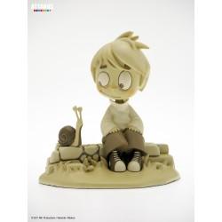Figurine Petit pierrot - Varanda - Attakus