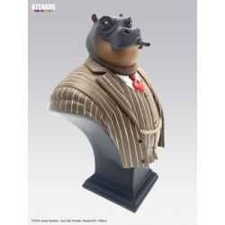 Figurine Ted Leeman...