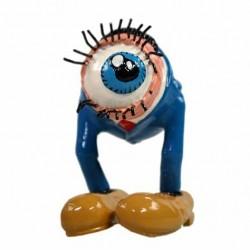 Figurine Les monstres de...