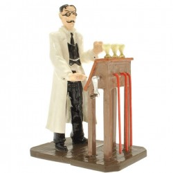 Figurine TARDI Le savant...