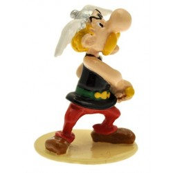 Figurine Asterix epée - Collection Origine - ASTERIX / UDERZO - Pixi