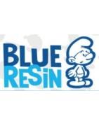 Blue Resin